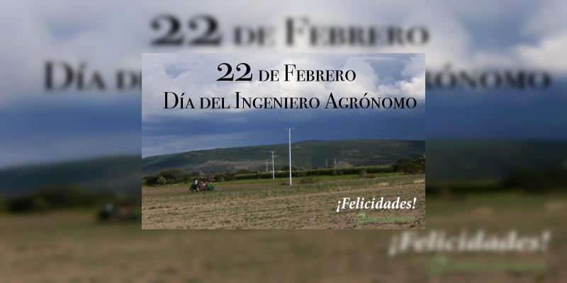 22 de febrero d a del agr nomo en m xico noventa grados for Noticias del espectaculo mexicano del dia de hoy