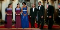Margarita Zavala y Calderón son comparados con los Obama, ¿Tú que opinas?