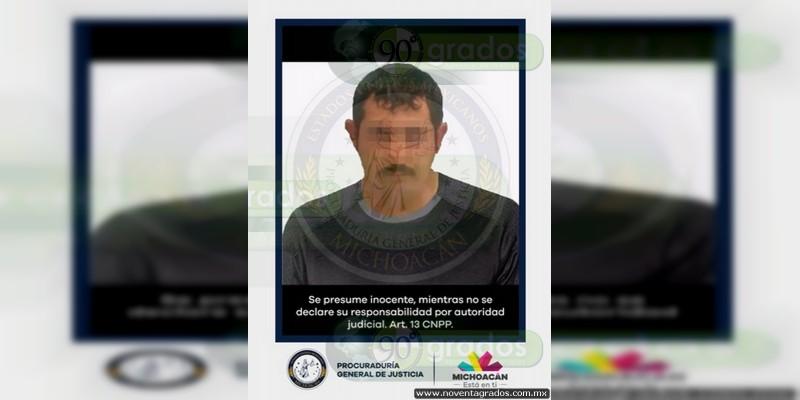 Capturan a presuntos asesinos de mujer en Morelia