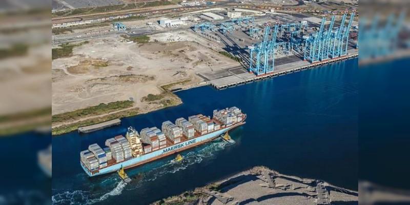 La terminal de contenedores tecnológicamente más avanzada de América Latina abre sus puertas al mercado