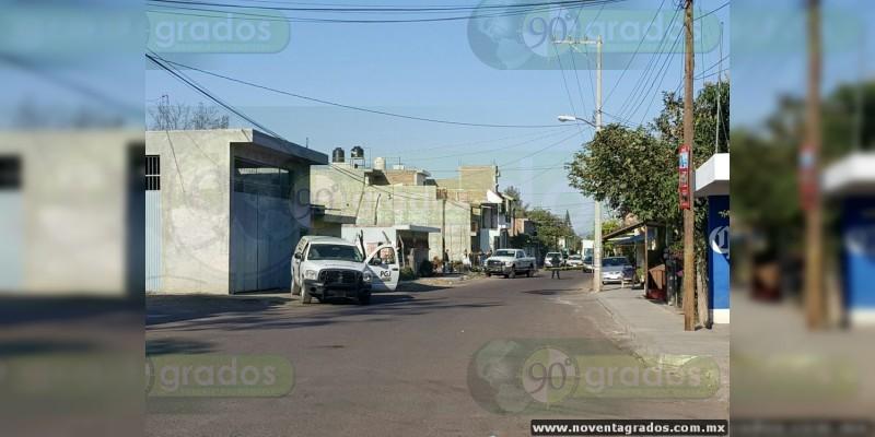 Encuentran mochila con cabeza en su interior y un mensaje en Zamora, Michoacán