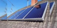 Paneles solares nueva generación de ahorro en los negocios