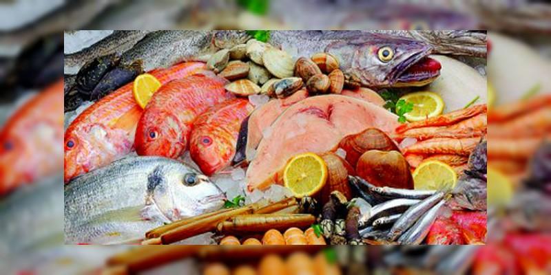 Aumentan en un gran porcentaje los precios de los pescados y mariscos