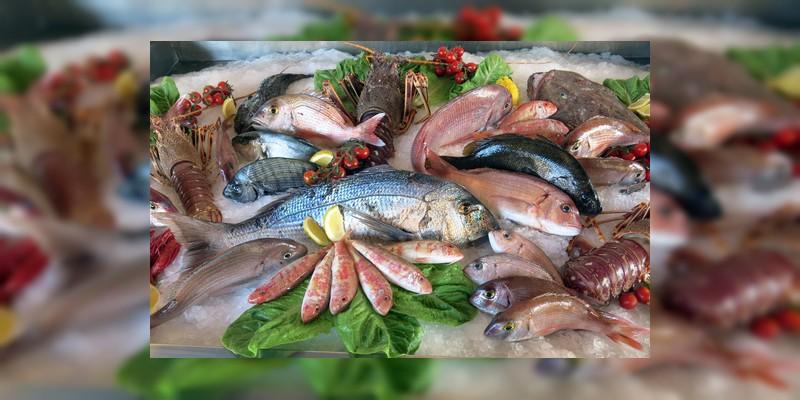 PROFECO emite lista de precios de pescados y mariscos