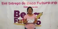 Con Beca Futuro el Gobierno de Michoacán apuesta por los jóvenes: Sepsol