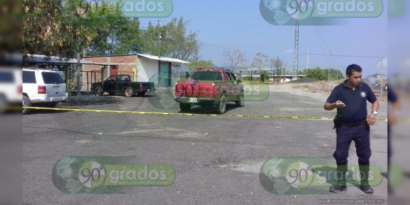 Cadáveres hallados en Parácuaro estaban mutilados: PGJE