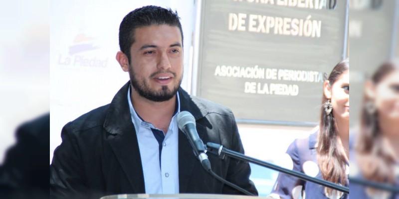 Agreden a golpes a director de Info Metrópoli en Michoacán