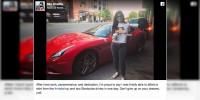 Mia Khalifa realiza pequeña broma a sus seguidores en redes sociales