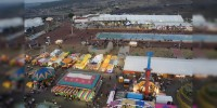 Circula publicación falsa del elenco del Centro de Espectáculos de la Expo Fiesta Michoacán 2017