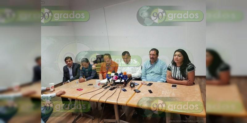 Errores de la PGJE liberarían a exedil de Álvaro Obregón: defensa
