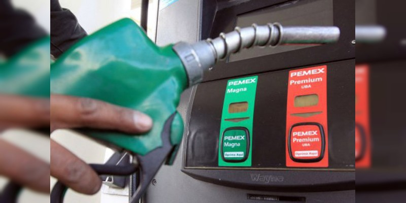 Que gasolina verter en la motosierra 92 o 95