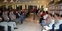 Rinde protesta consejo político de Ciudad Hidalgo