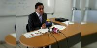 A nivel nacional, Michoacán repunta en pobreza por ingreso: Heliodoro Gil