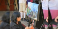 Con gran éxito realiza Ayuntamiento de Morelia jornada cultural