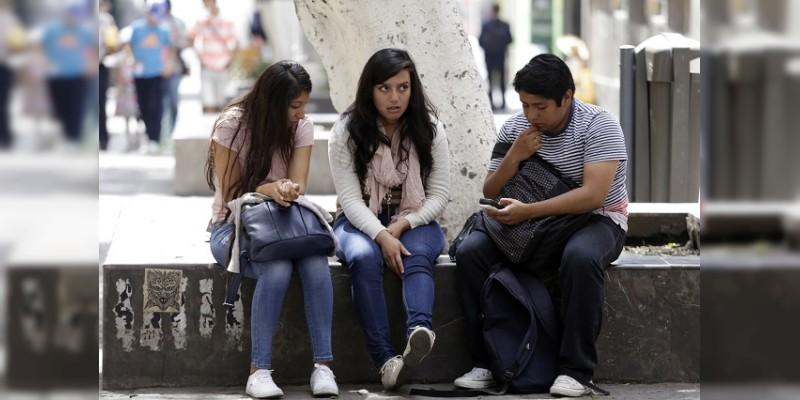 El 72% de los jóvenes de Morelia no cuentan con empleo: IJUM