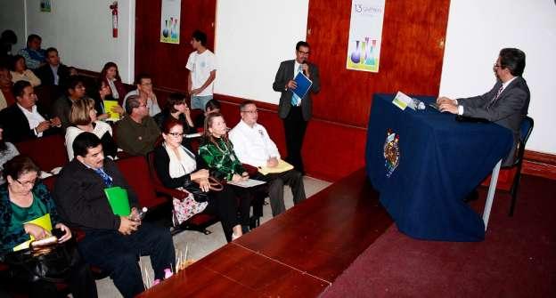 La UMSNH se prepara con acciones para dar a la sociedad alumnos socialmente responsables: Medardo Serna