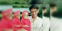 Hombre mata a su hija de 11 meses y luego se suicida, lo transmite por Facebook