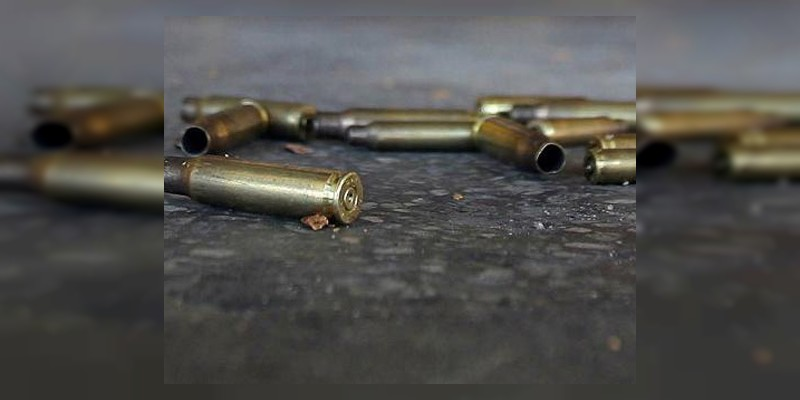 Continúan las balaceras en Múgica, Michoacán