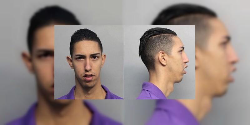 Detienen a Peter La Anguila en posesión de droga en EEUU
