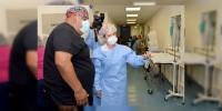 Siguen sin contratiempos Jornadas Quirúrgicas de Malformaciones Congénitas