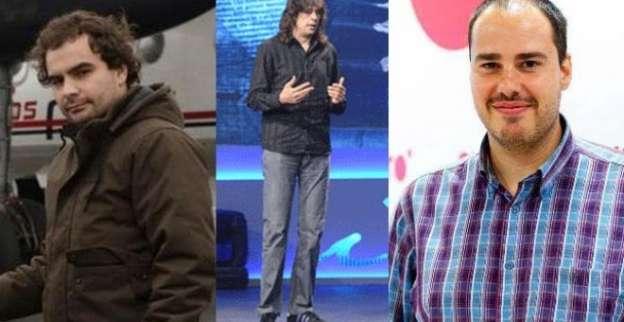 Reportan desaparición de tres periodistas españoles, en Siria