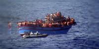Mueren 34 inmigrantes en el mar mediterráneo tras naufragio