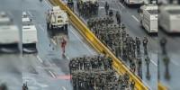 Suman 58 los muertos en protestas en Venezuela