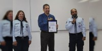 Condecora Scouts de México a UMSHN con Medalla de la Orden Carita Sonriente de Plata