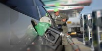 Gasolinas Magna y Premium y Diésel bajan tres centavos este lunes
