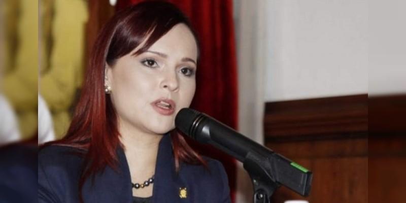 Este lunes presentan ante un juez a presunto asesino del padre de la diputada Rosa María de la Torre