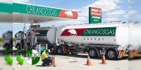 Gasolina a la puerta de su hogar