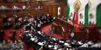 Aprueba Congreso reforma al Código Electoral