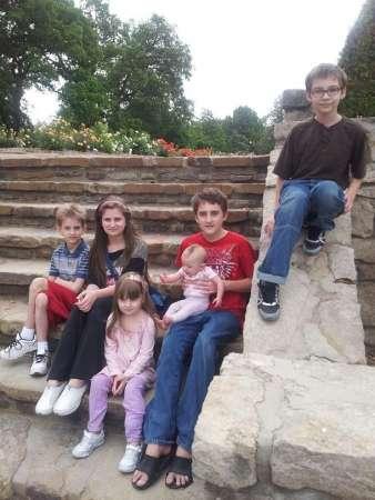 Asesinan a cinco integrantes de una familia en Oklahoma, Estados Unidos; hay dos adolescentes detenidos