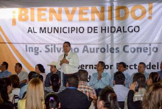 El proyecto para un Nuevo Comienzo no concluye con una elección: Silvano Aureoles