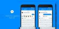 Nueva asistente virtual M está disponible dentro de Facebook Messenger