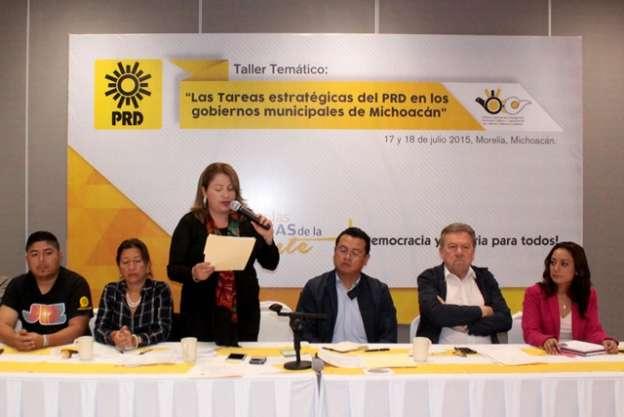 Administraciones municipales emprenderán transiciones ordenadas, responsables y transparentes