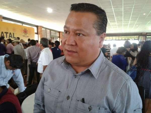CNTE puede aportar a resolver problemas de Michoacán, asegura Martín García Avilés