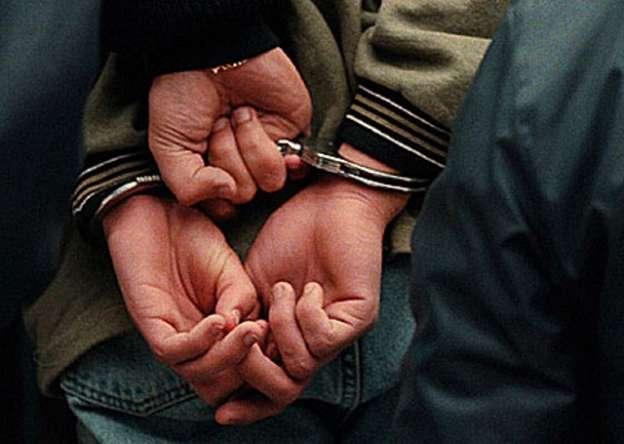 Detienen a presunto violador de su hijastra, en Tacámbaro, Michoacán