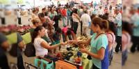 Semana del Comercio deja derrama económica de 4.5 millones de pesos en Apatzingán