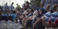 20 de junio, Día Mundial del Refugiado