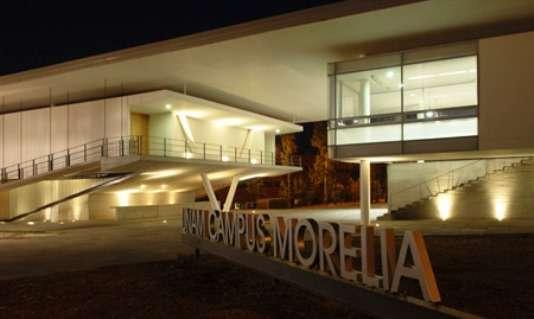 Realizan la X Escuela de Ciencia de Materiales y Nanotecnología en la UNAM Morelia