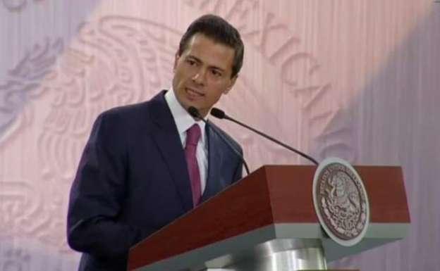 De ninguna manera se privatizará la educación, reitera Enrique Peña Nieto