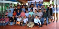 Festejan en el Instituto Tecnológico Superior de Uruapan el Día del Padre