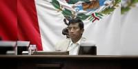 Dignidad de México no debe minimizarse frente a excesos de Trump: Francisco Campos