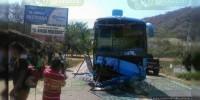 Ejecutan a chofer de camión y a su ayudante, en Acapulco