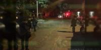 Con narcomensaje abandonan cadáver en Reynosa, Tamaulipas