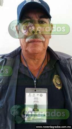 SSP Michoacán desconoce a elemento asesinado en Arteaga