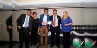 Premios Estrella del Sur en Uruguay reconoce trabajo de CONAPE