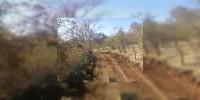 Invierte Sedrua 2.8 mdp en obras rurales en Múgica