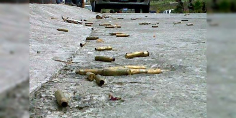 Acribillan a seis personas, entre ellos cuatro menores, en Veracruz